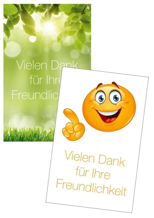 Dank smileys vielen Sonderzeichen, Emoticons