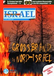 Nachrichten aus Israel – Januar 2011-thumbnail