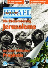 Nachrichten aus Israel – Juni 2011-thumbnail