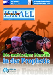 Nachrichten aus Israel – August 2011-thumbnail