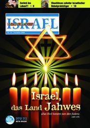 Nachrichten aus Israel – Dezember 2011-thumbnail