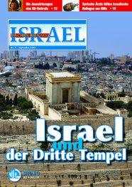 Nachrichten aus Israel – September 2013-thumbnail