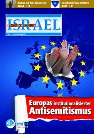Nachrichten aus Israel – November 2013-thumbnail