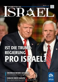 Nachrichten aus Israel – März 2017-thumbnail