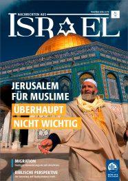 Nachrichten aus Israel – November 2018-thumbnail