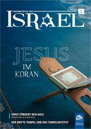 Nachrichten aus Israel – Juni 2020-thumbnail