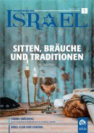 Nachrichten aus Israel – Januar 2021-thumbnail