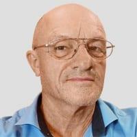 Reinhold Federolf